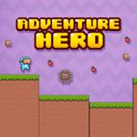 Héroe de la aventura