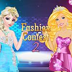 Concurso de Moda 2