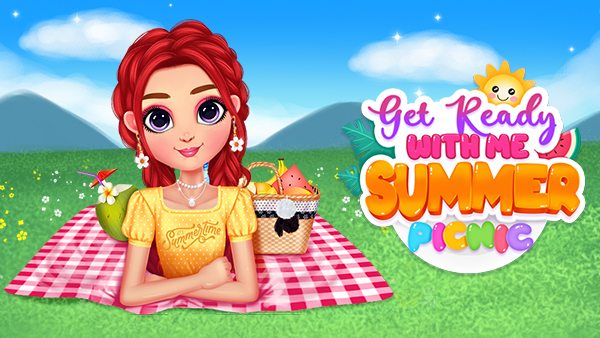 >Get Ready With Me Summer Picnic