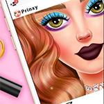 Insta Makeup: Bride