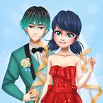 Marinette and Luke's Wedding