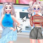 Novo Blog Chic Spring