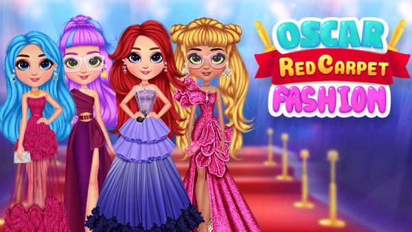 Thời trang thảm đỏ Oscar