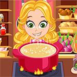 Cocina de la Princesa