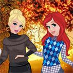 Princesa Sweater Weather