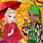 Prenses Urban Outfitters Sonbahar