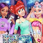Những nàng công chúa trên Ibiza