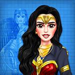 Wonder Princess Vivid những năm 80