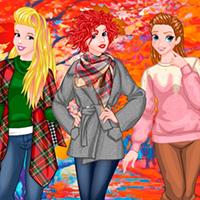 Liste de contrôle de la mode automne