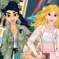 Princesses Spring Trend Alerts